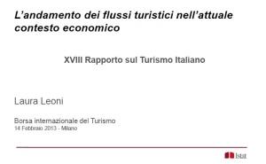 rapporto italiano