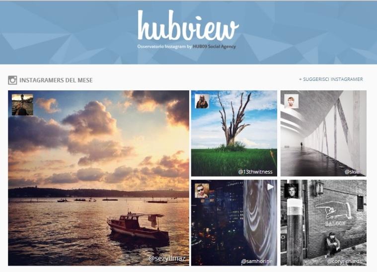 hubview