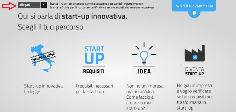 guida start up