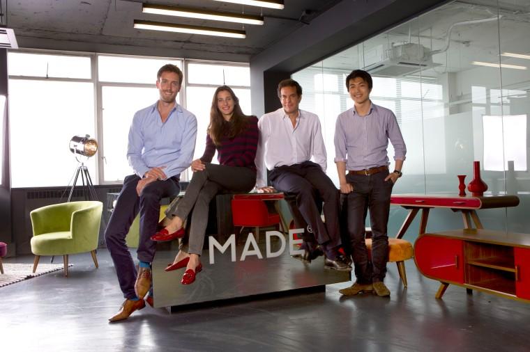 MADE.COM_Co-Founders