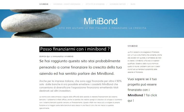 sito minibond
