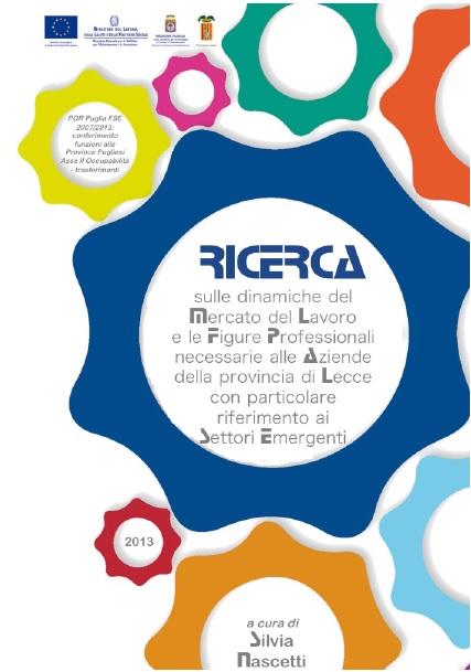 Il mercato del lavoro in provincia di Lecce
