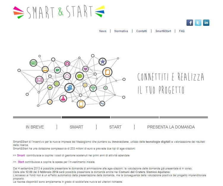 smart e start