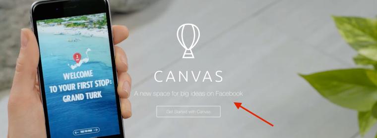 000 - arrivano per pubblicità immersive su facebook - ecco come funzionano
