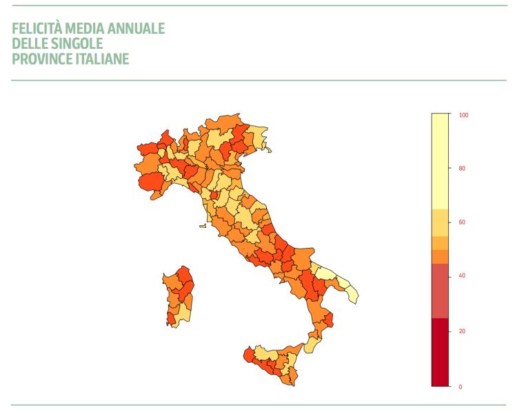 mappa italia happy