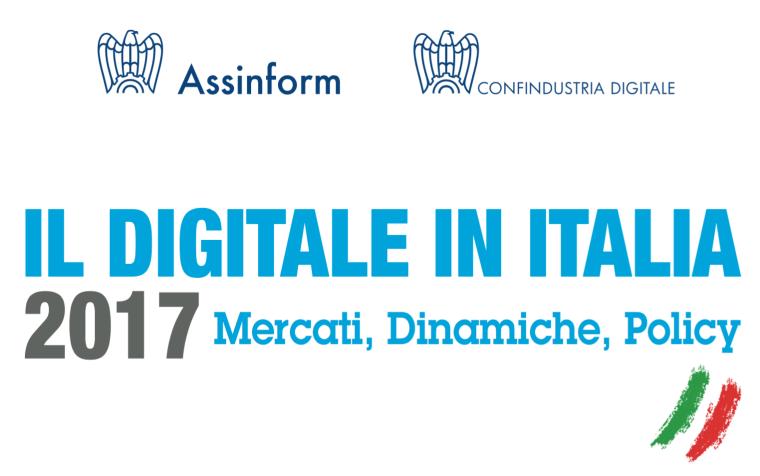 01 - Il digitale in Italia copertina