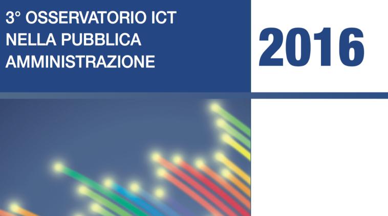 03 Osservatorio ICT nella Pubblica Amministraizone