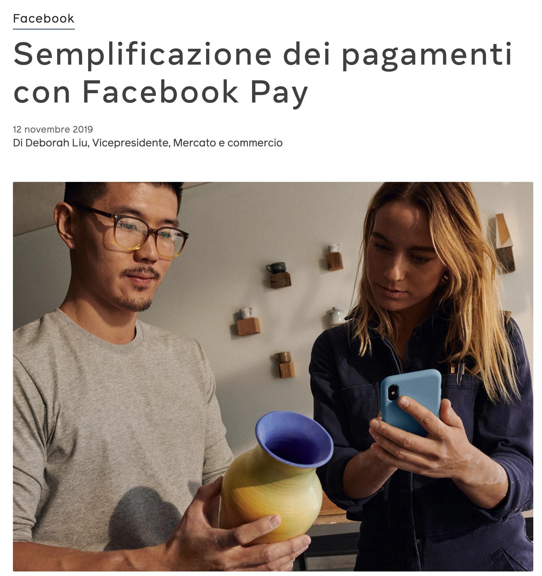facebook pat