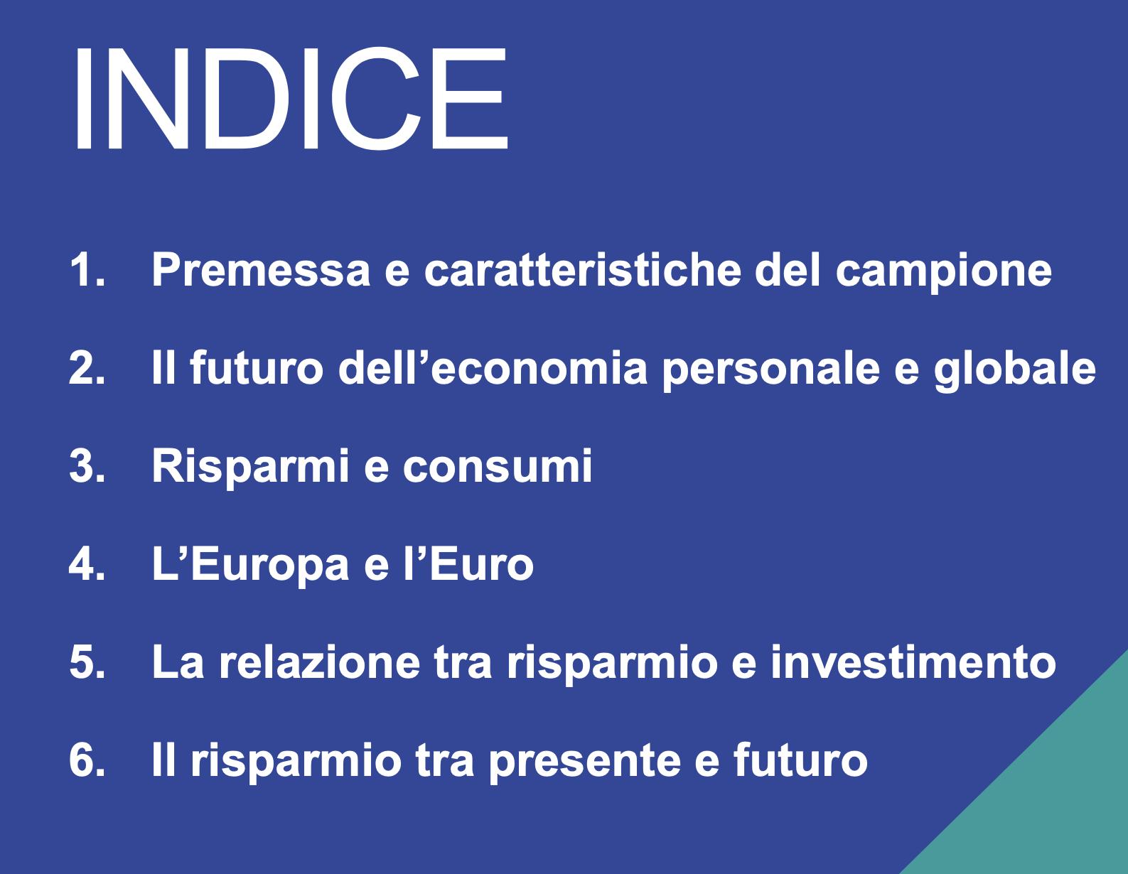 02 - Indice report